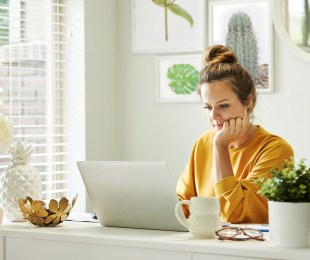 Maximize your Work from Home Productivity