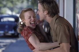 Favorite Cinematic Couples