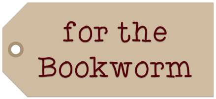 Holiday Gift Guide for the Bookworm