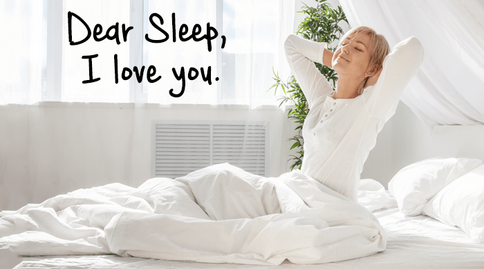 5 Tips for a Better Night's Sleep