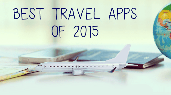 Top 20 Travel Apps for Your 2015 Trips