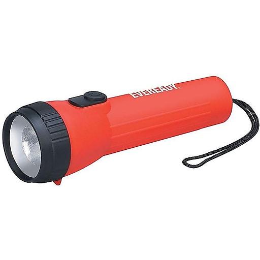 """Eveready 7.09"""" LED Flashlight"""