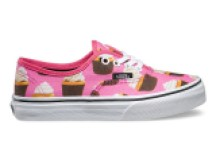 Foodie Fashion: The New Nom-tastic Vans Collection 5