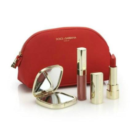 Dolce & Gabbana Seductive Lip Set