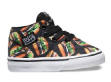 Foodie Fashion: The New Nom-tastic Vans Collection 1