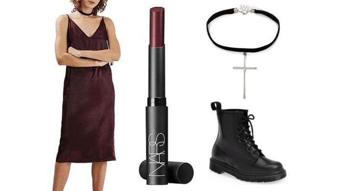 Save, Spend, Splurge: 90s Fashion Staples