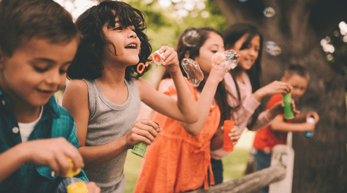 How to Keep Your Kids Active on Summer Break