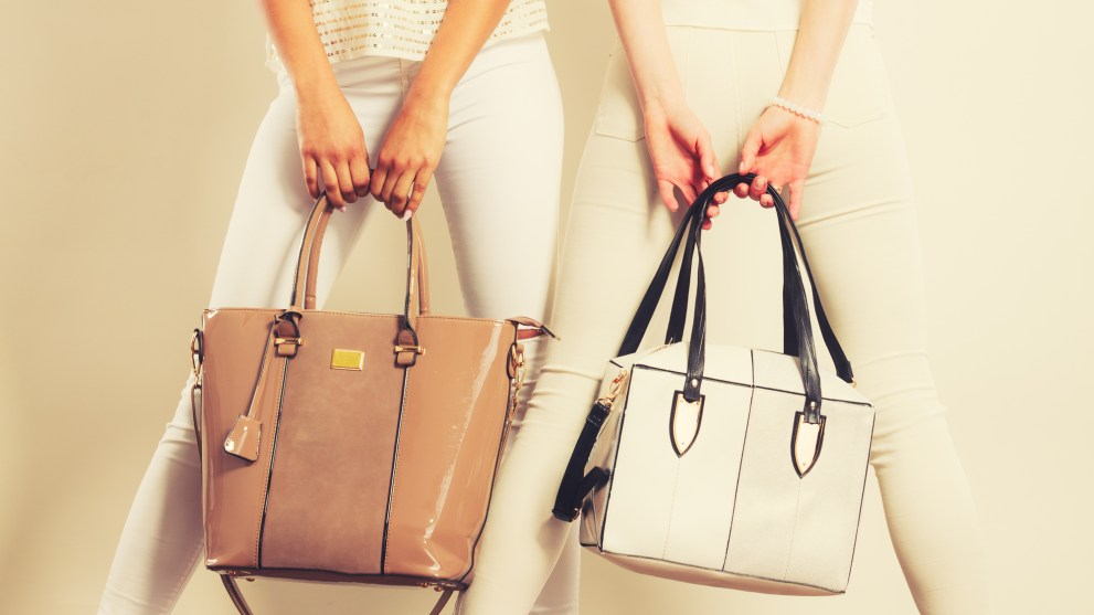 5 Iconic Handbags: Get the Look for Less