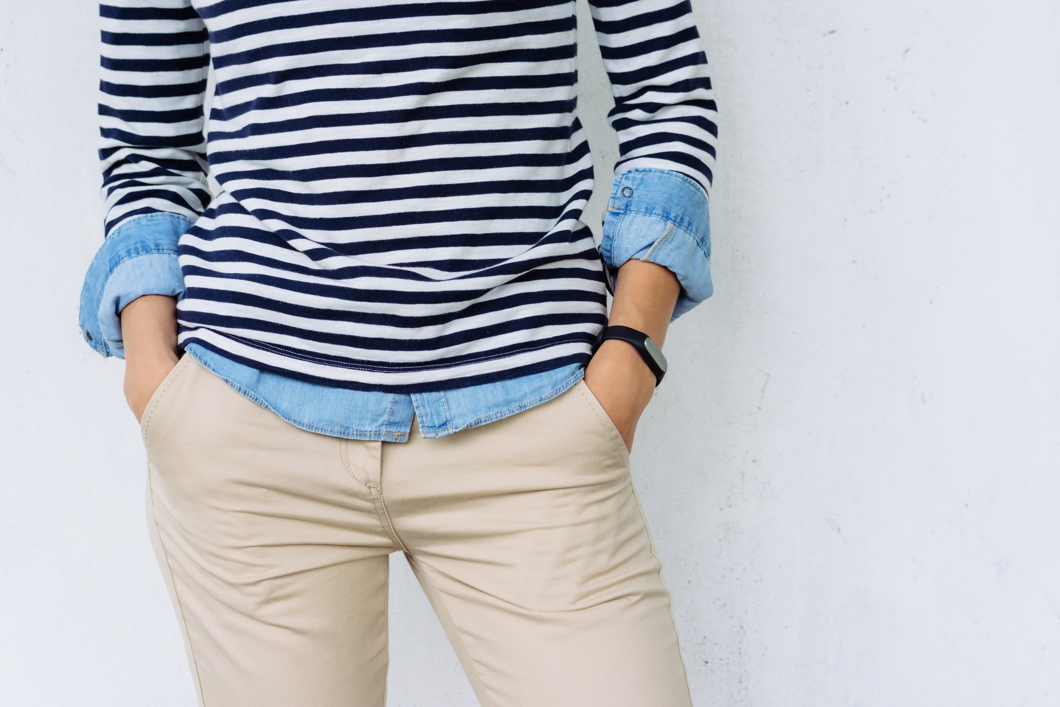 Men's Fashion to Steal
