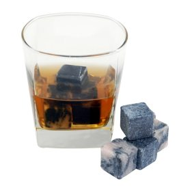 Le Chef Whiskey Ice Stones