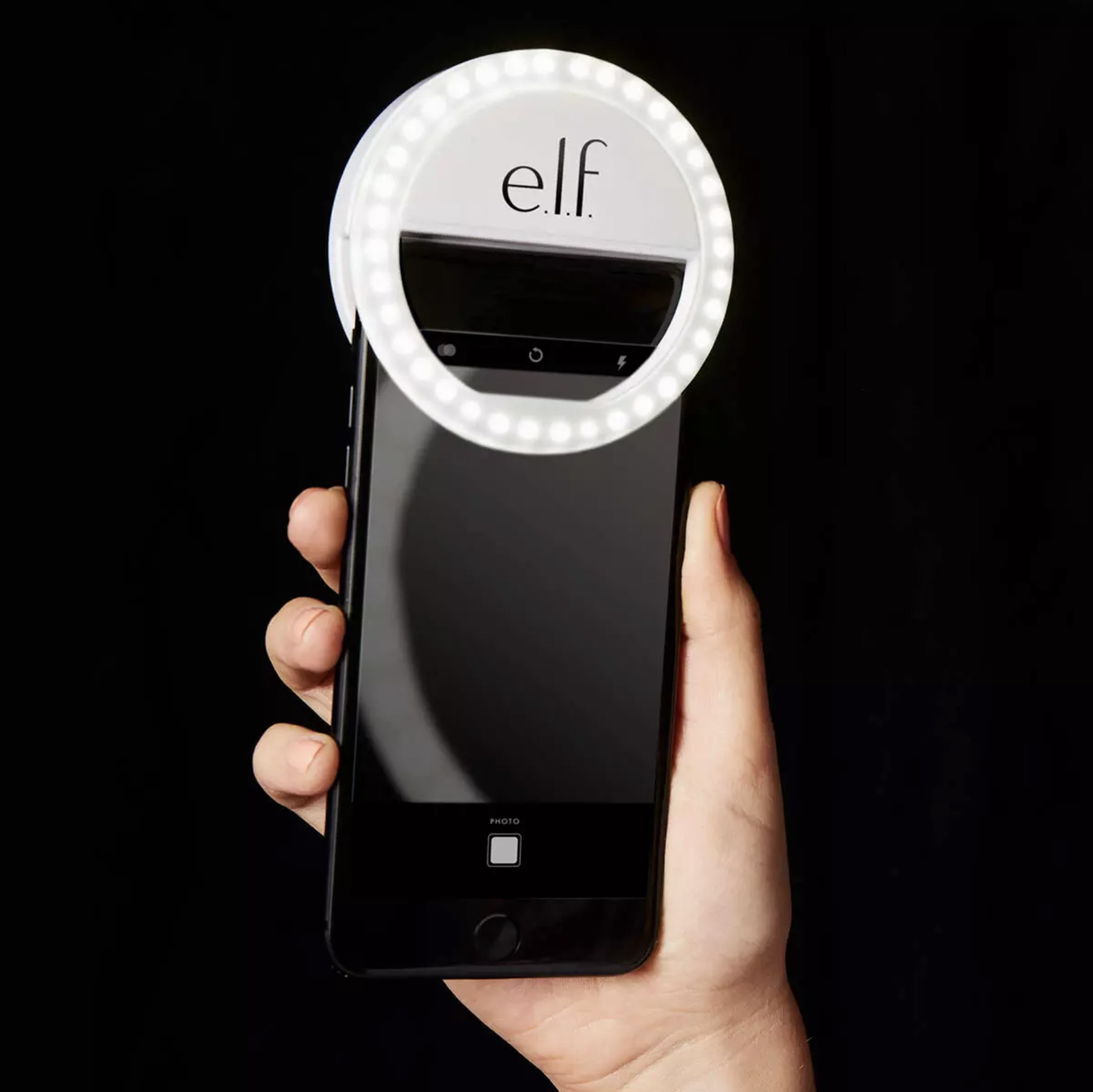 e.l.f. Cosmetics Glow on the Go Selfie Light