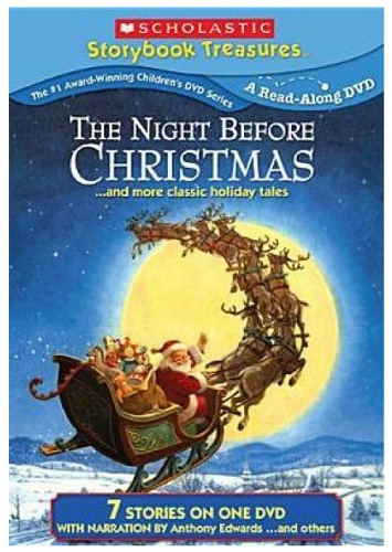 The Night Before Christmas & More Classic Holiday Tales