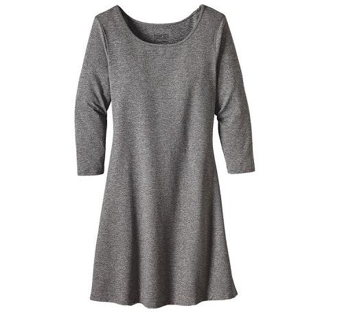 Patagonia Women's 3/4-Sleeved Seabrook Dress