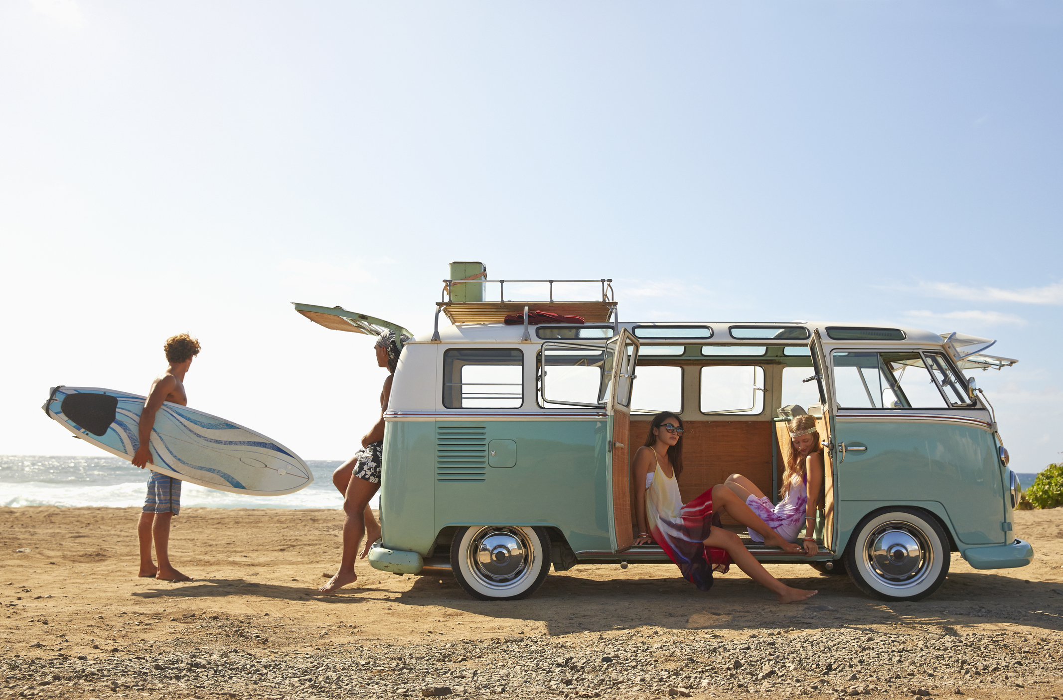 Before You Go: Travel Tips for Your Summer Vacation