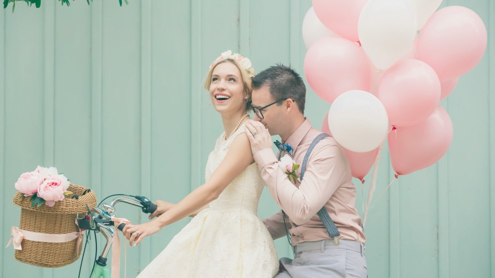 How I Saved More Than $1,600 on My Wedding