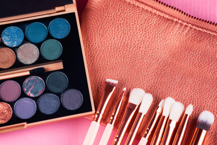 5 Makeup Must-Haves That Pull Double Duty