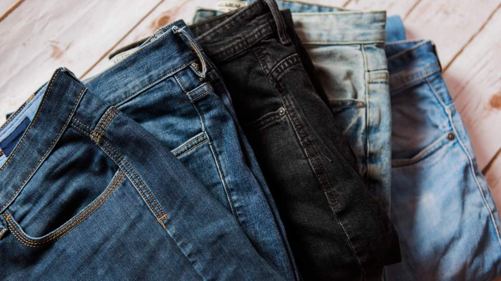 Find the Perfect Fit: Plus-Size Jeans for Your Body Type