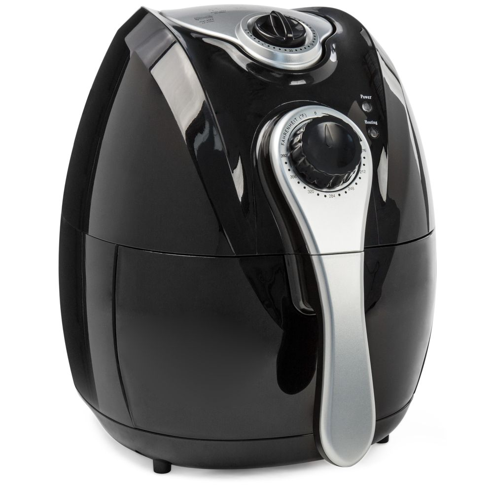 Best Choice Products 4.4qt Electric Air Fryer