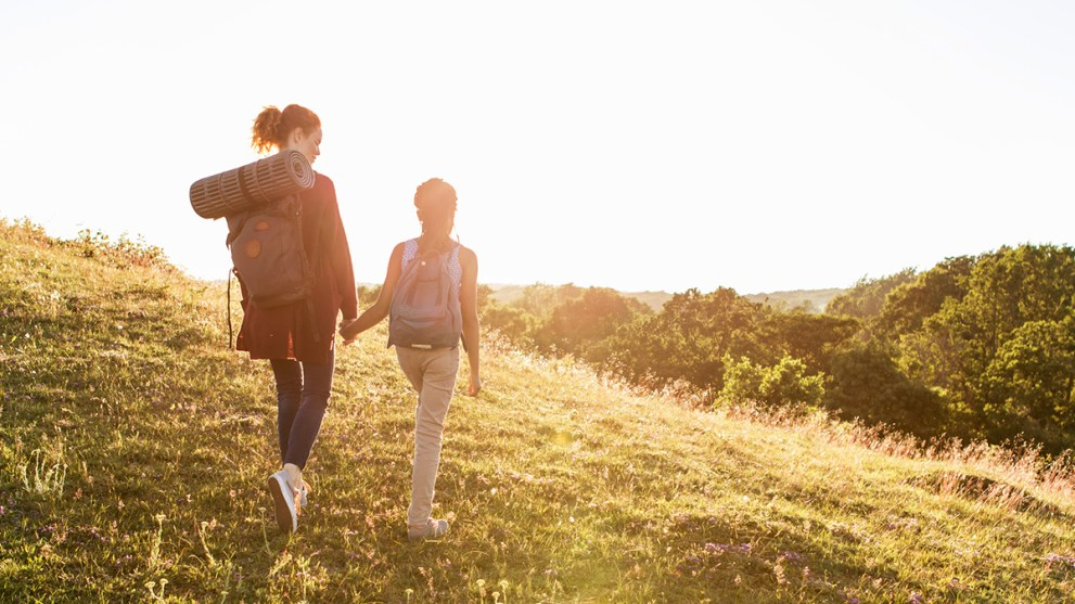 8 Ways to Spend Time With Mom