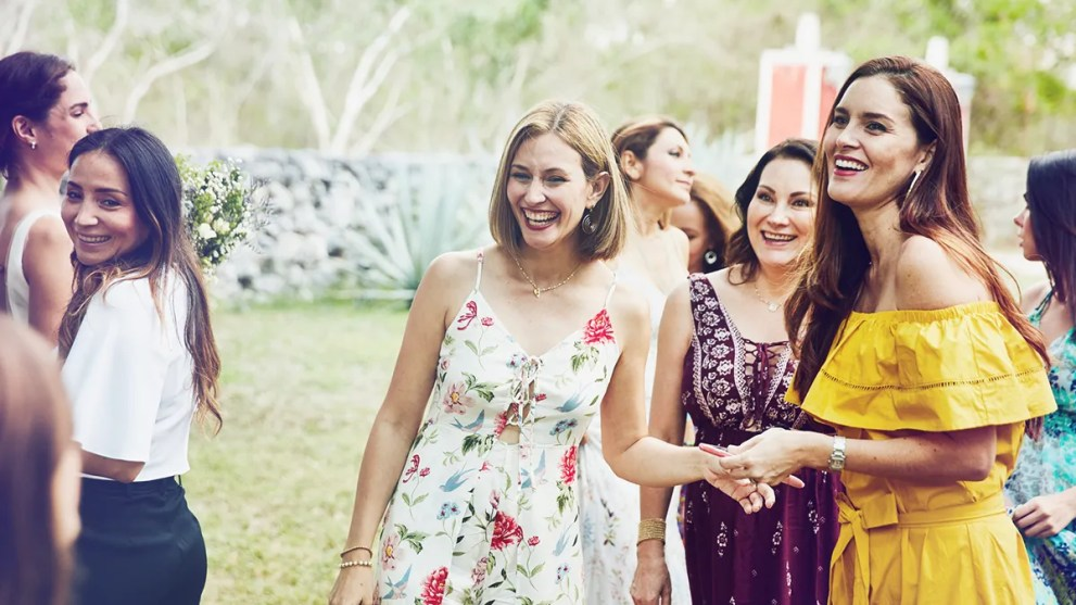 6 Wedding Guest Dresses That'll Have Their Time to Shine Again