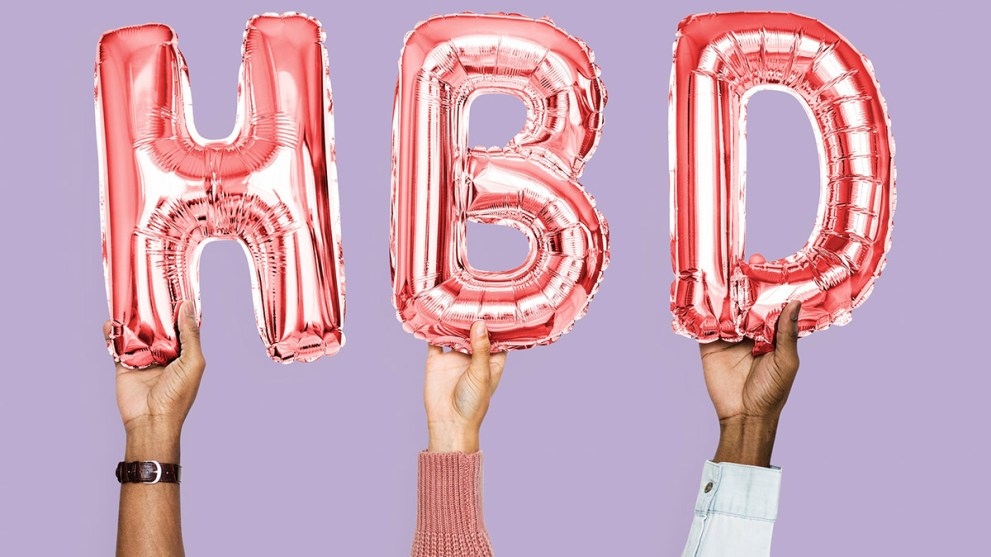 30 Birthday Freebies to Celebrate Another Year