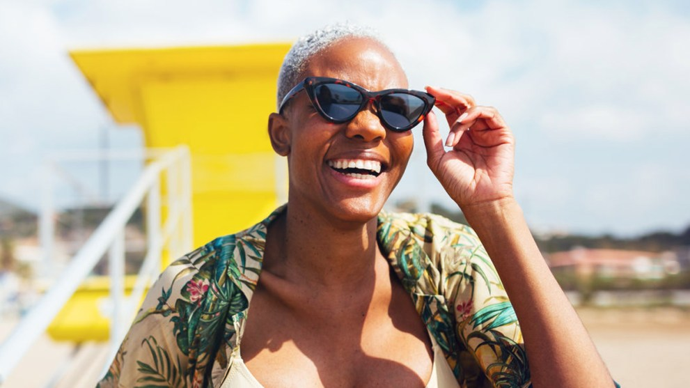 6 Must-Haves for The Best Beach Trips