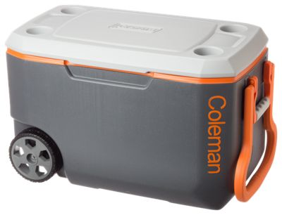 Coleman 62-Quart Xtreme 5 Wheeled Cooler