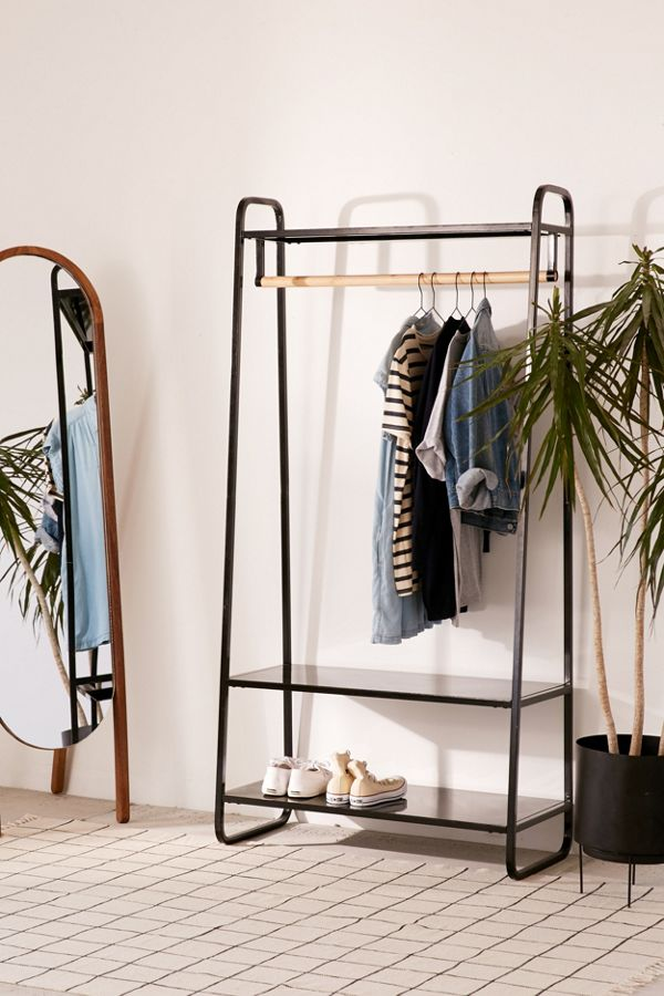 Cameron Clothing Rack