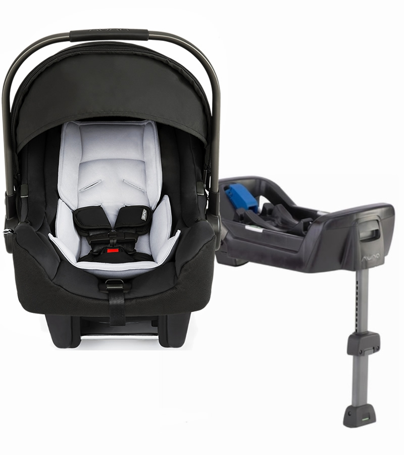 Nuna 2018 Pipa Infant Car Seat