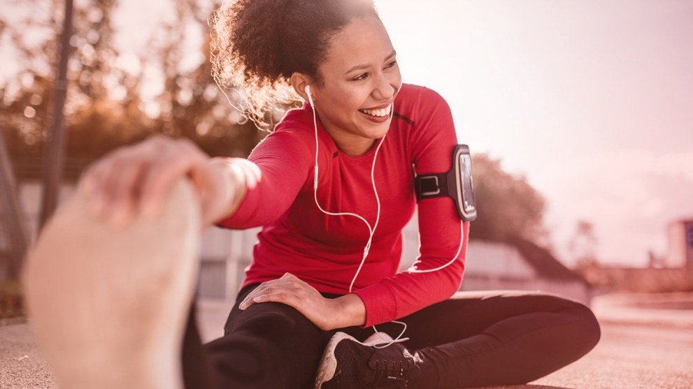 5 Tips for Keeping Fit & Healthy Throughout the Holidays