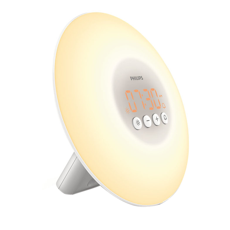 Philips Light Therapy Wake-up Light