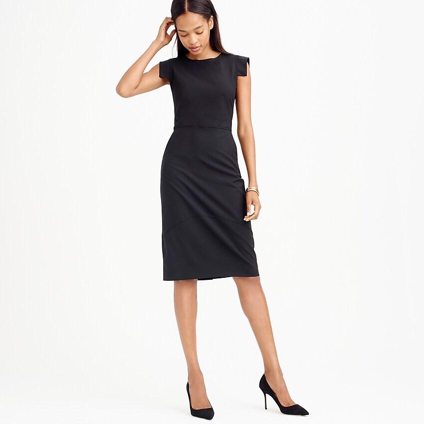 J.Crew Resume Dress