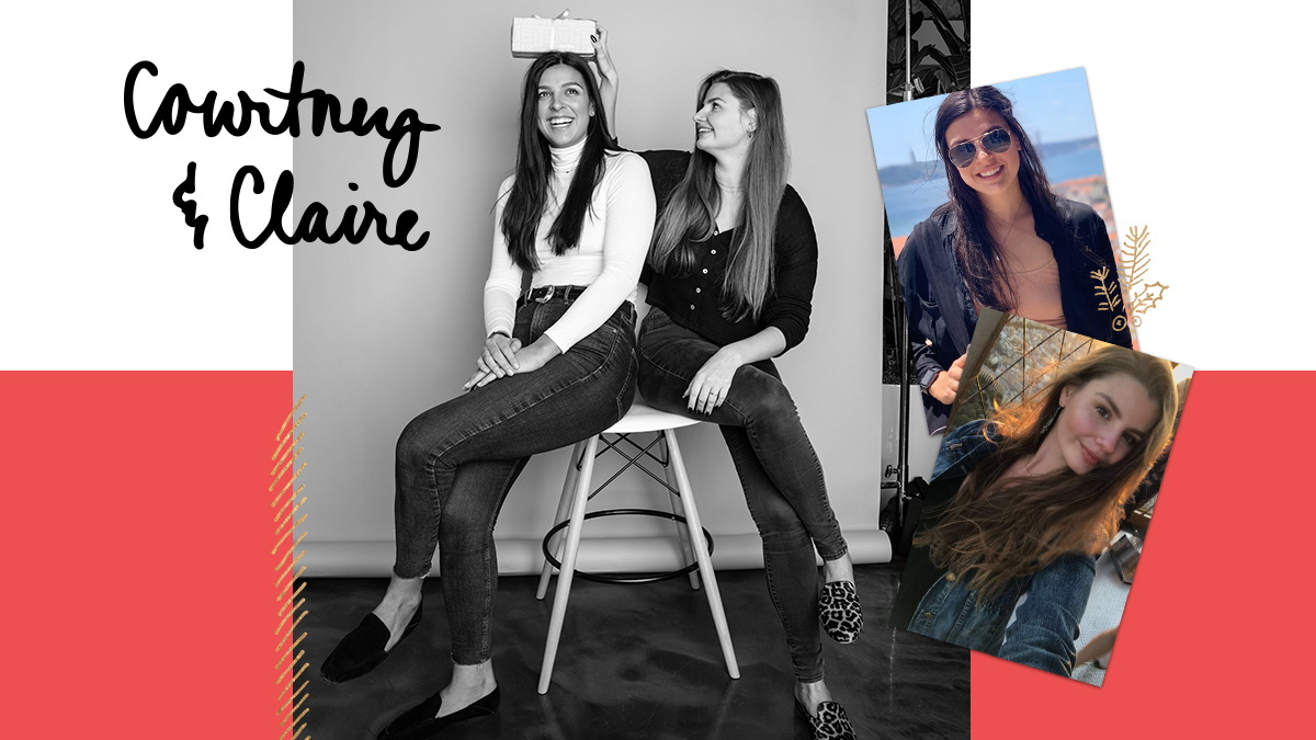 Staff Picks: Courtney and Claire