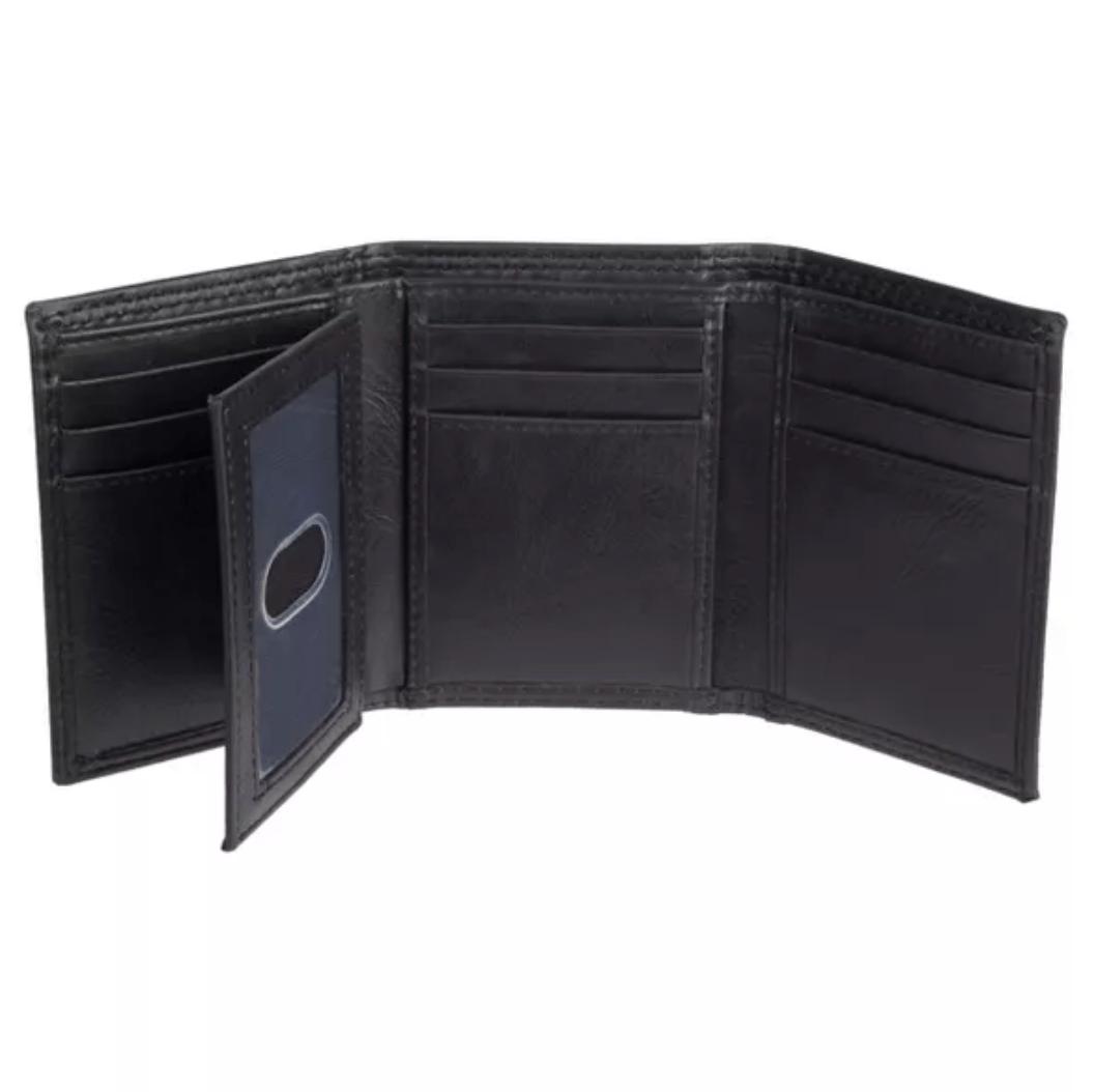 Men's Extra Capacity Trifold Wallet - Goodfellow & Co™