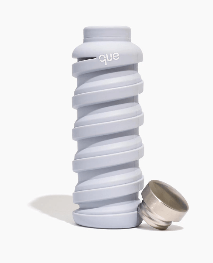 Que® Collapsible Water Bottle