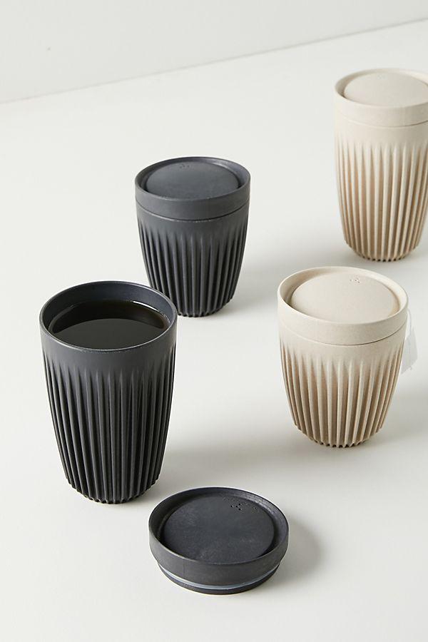Huskee Reusable Coffee Cup