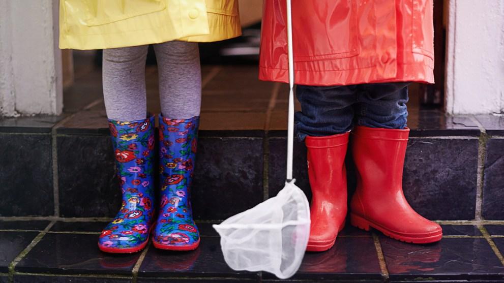 10 Kids' Rain Boots to Keep Them Dry Through Spring