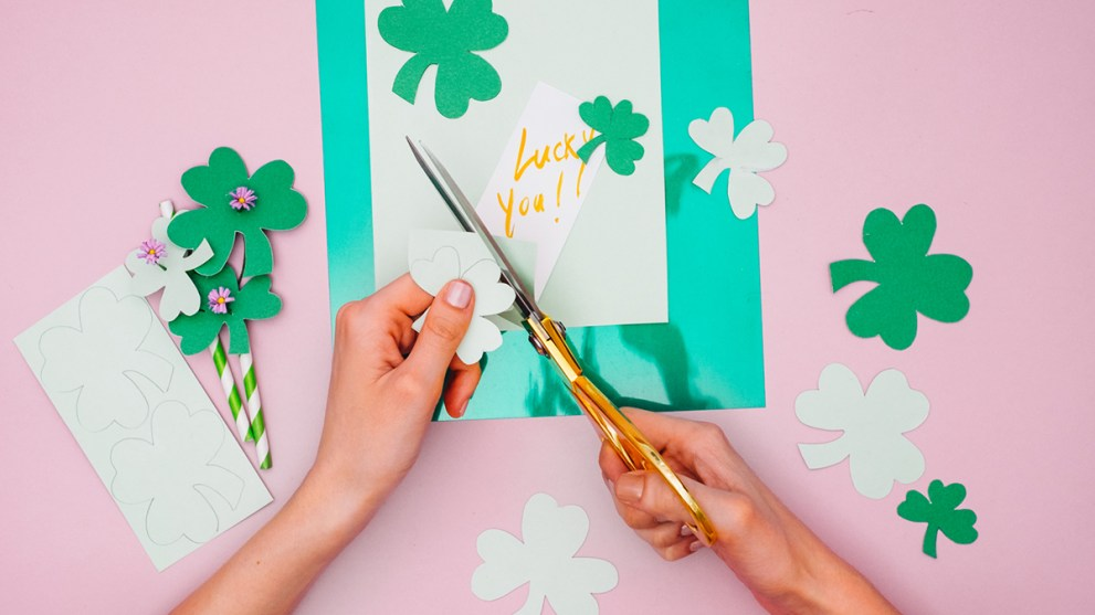 Easy DIY St. Patrick's Day Decorations to Try This Year