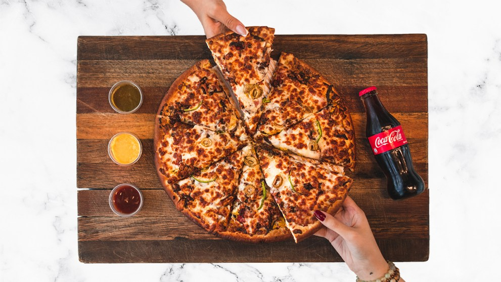 The Best Pi Day Deals for Pizza, Pie and More