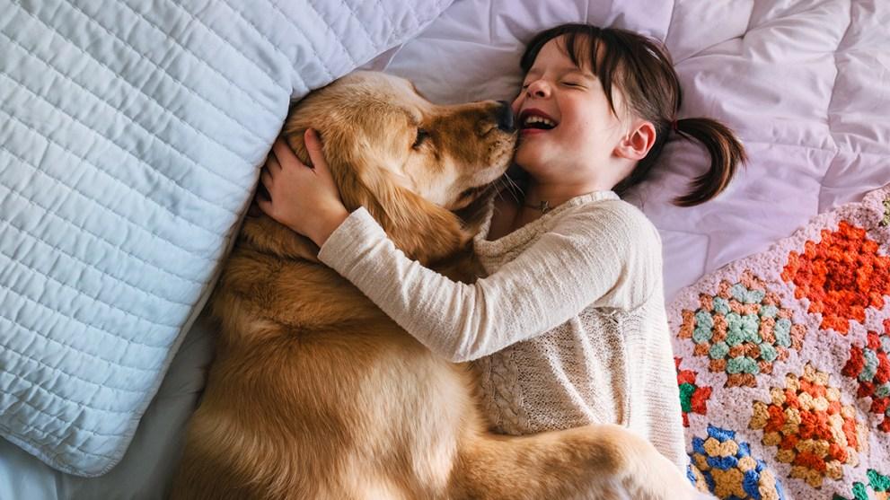 Celebrate National Pet Day with Rakuten