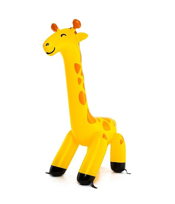 BigMouth Inc. Giant Giraffe Inflatable Yard Sprinkler