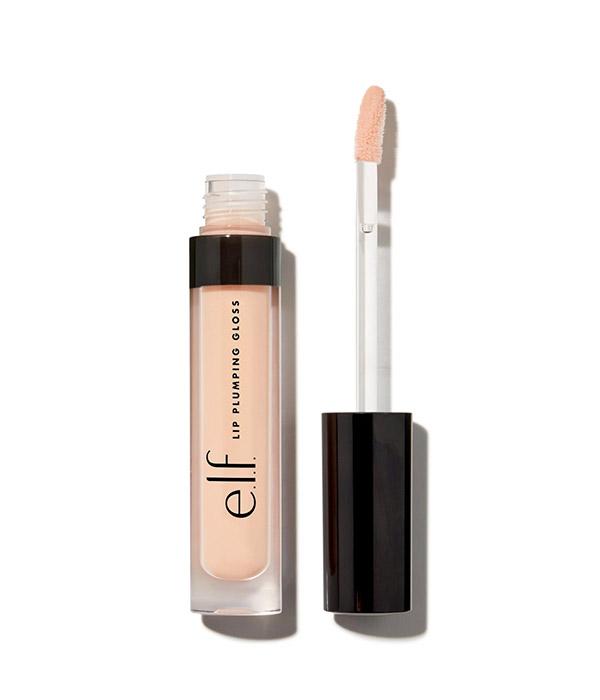 e.l.f. Cosmetics Lip Plumping Gloss