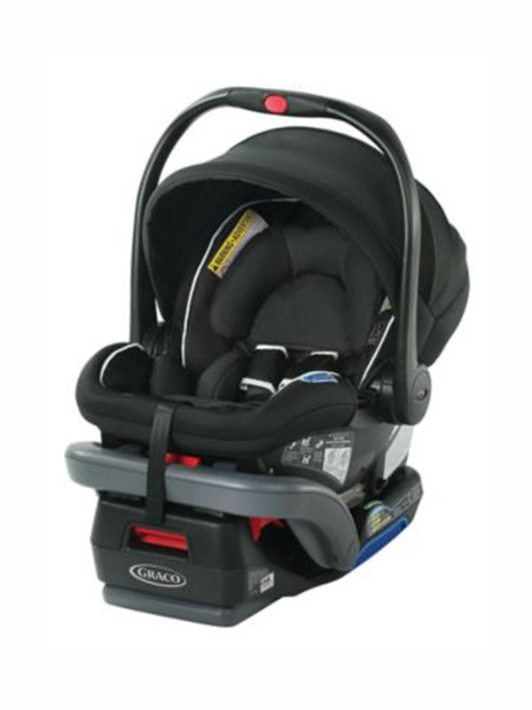 SnugRide® SnugLock® 35 DLX Infant Car Seat