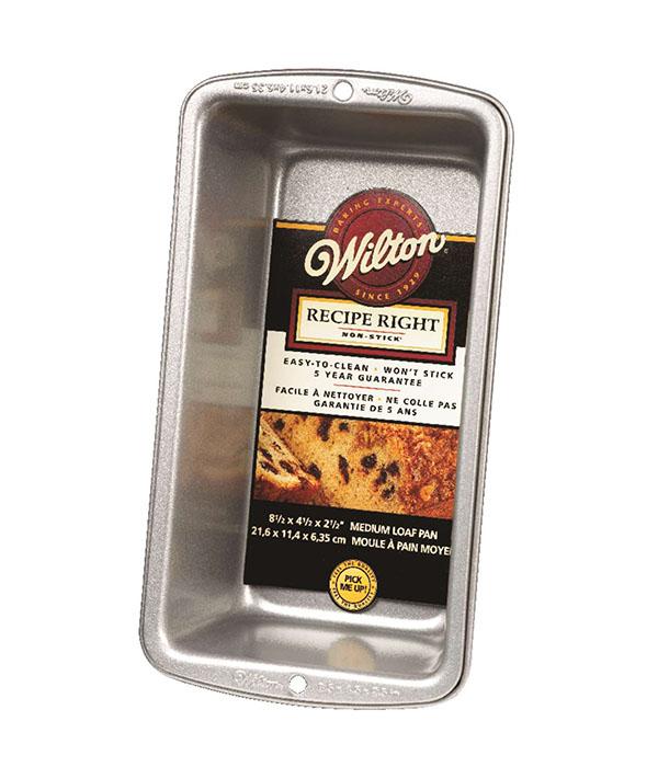 Wilton Loaf Pan