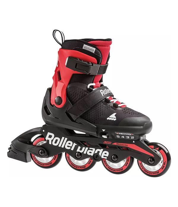 Rollerblade Microblade Adjustable Inline Skates