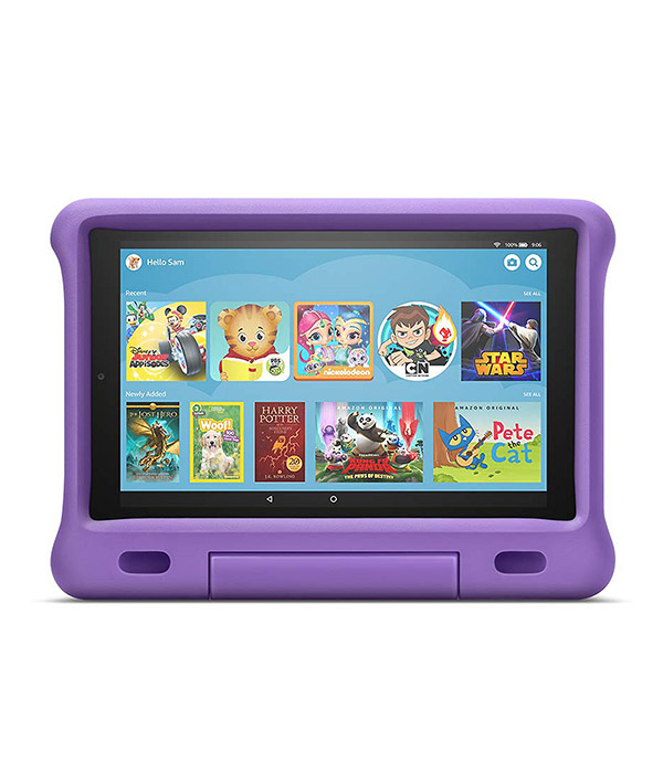 Amazon Fire HD 10 Tablet - Kids Edition