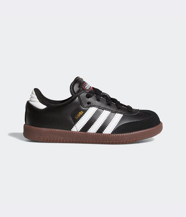 Kids Unisex Samba Classic Shoes - $55 $39