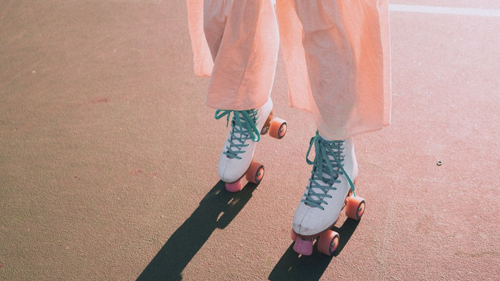 Our Favorite Roller Skates to Bring You Back in Time