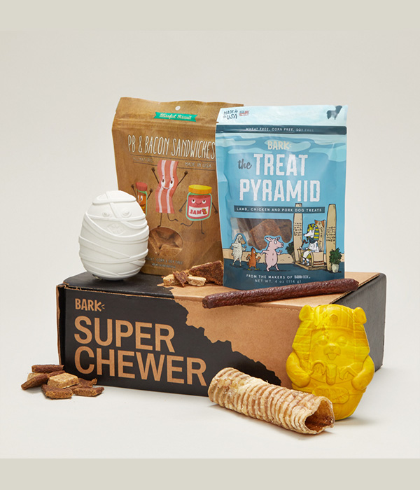 Super Chewer Subscription