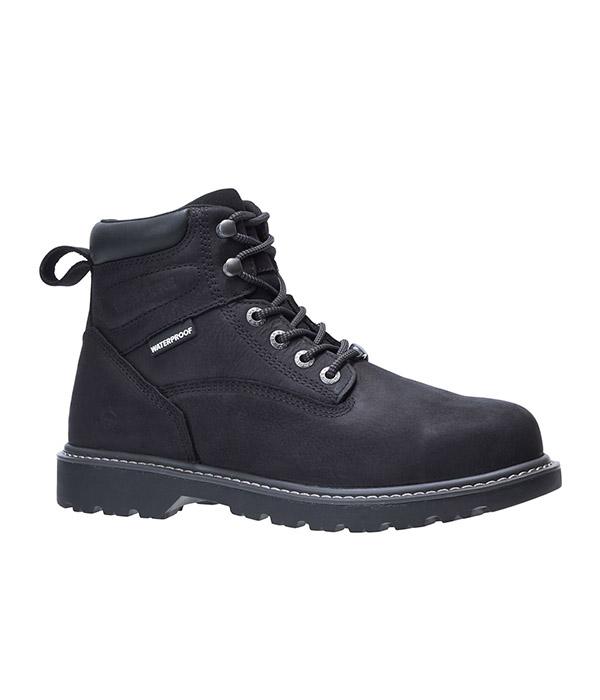 """Floorhand Puncture Resistant Steel Toe 6"""" Boot"""